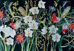 'Flora' Exhibition