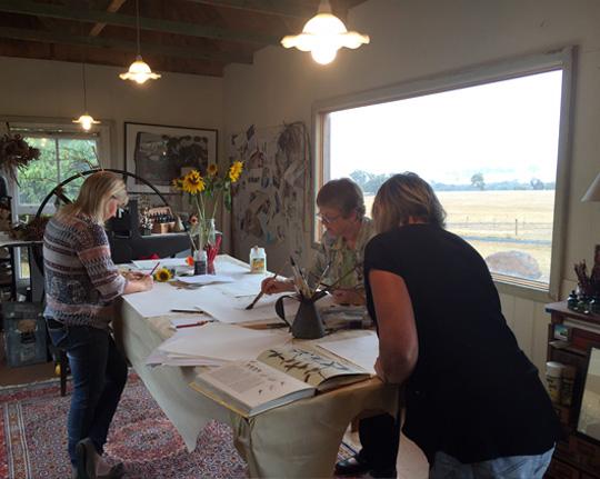 lauriston-press-workshop-a